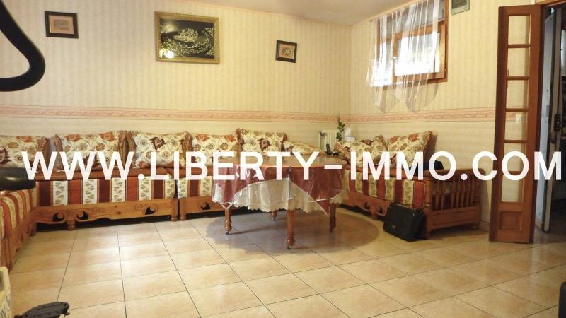Vente maison / villa Trappes 280000€ - Photo 3