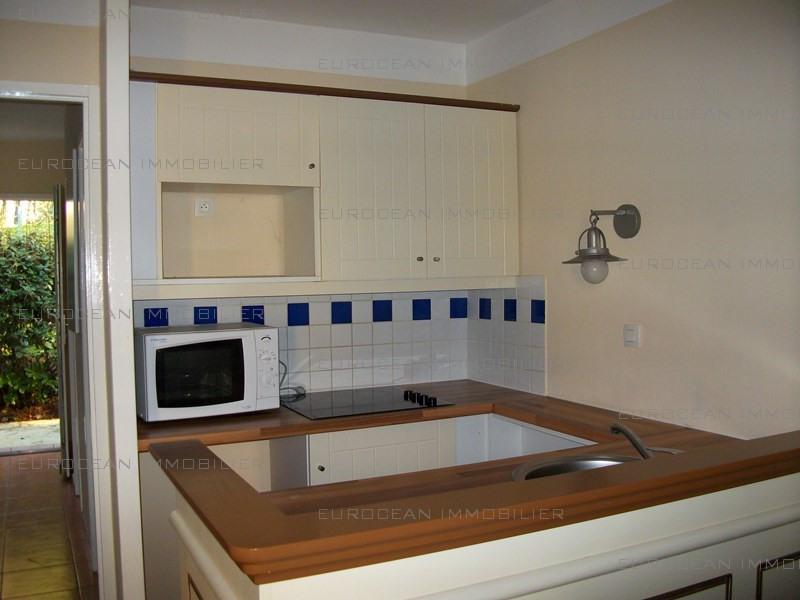 Vacation rental apartment Lacanau-ocean 355€ - Picture 3