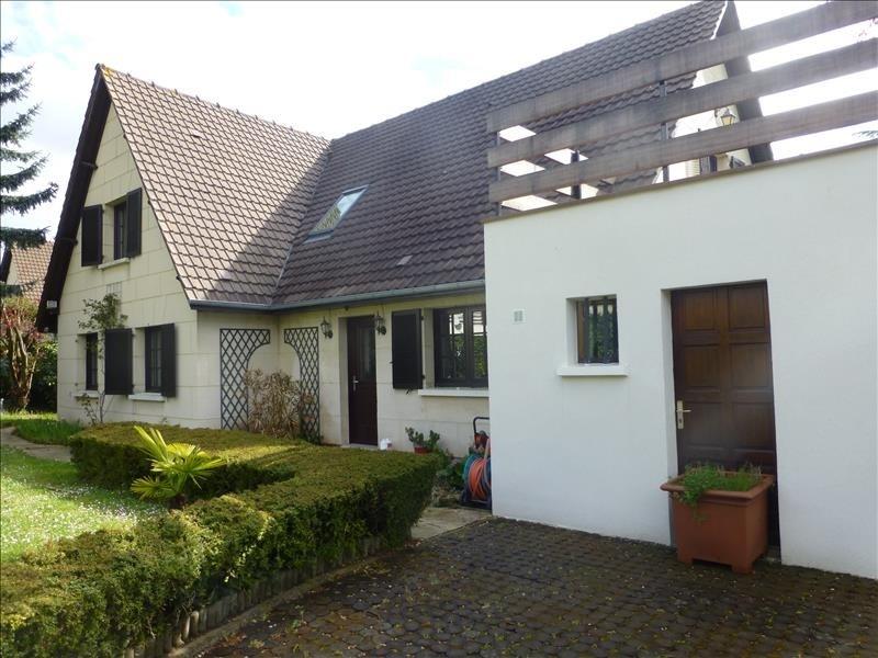 Revenda casa Villennes sur seine 745000€ - Fotografia 3