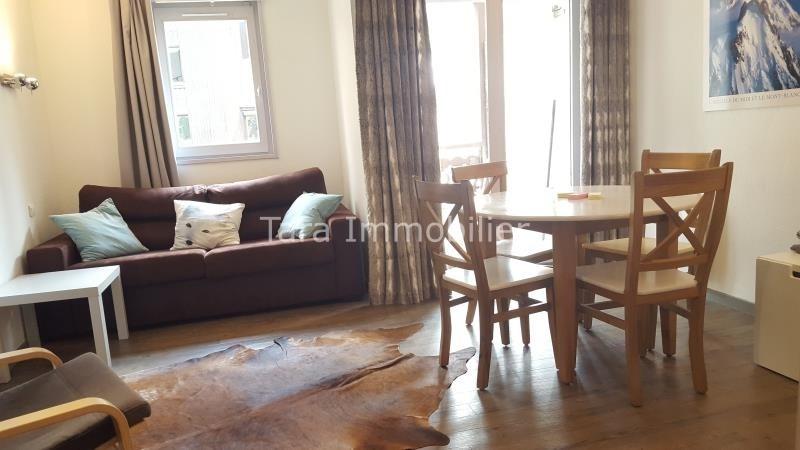 Vente appartement Chamonix mont blanc 165000€ - Photo 1