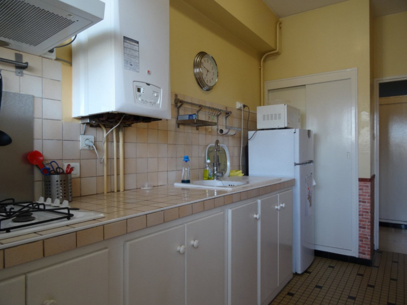 Sale apartment Agen 79 000€ - Picture 8