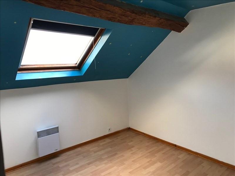 Locação apartamento Pecqueuse 945€ CC - Fotografia 4