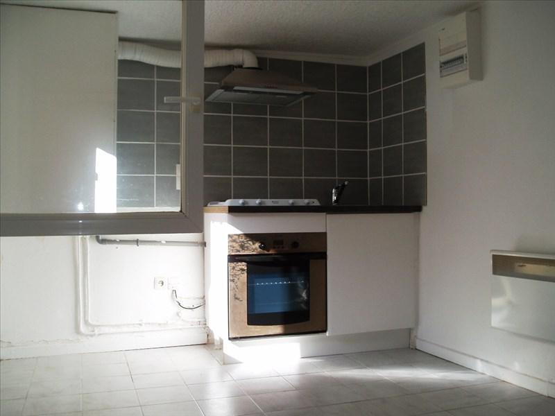 Produit d'investissement appartement Trets 74000€ - Photo 1