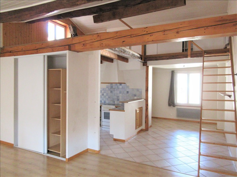 Vente appartement Voiron 85 000€ - Photo 1