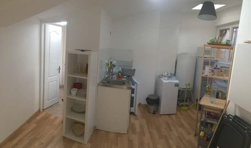 Vente appartement Bordeaux 255000€ - Photo 3