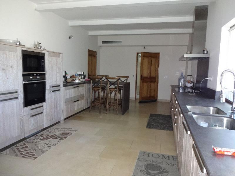 Deluxe sale house / villa Le pontet 1490000€ - Picture 3