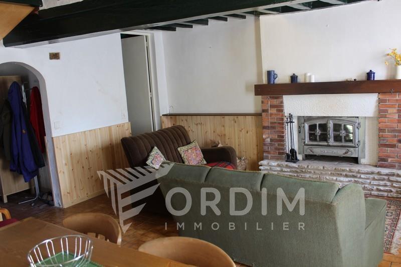 Vente maison / villa St sauveur en puisaye 42000€ - Photo 2