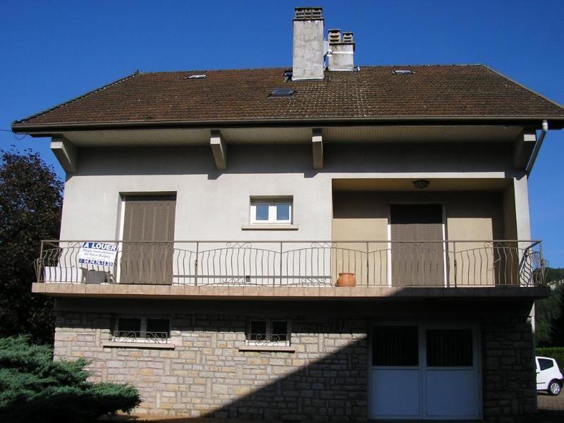 Rental house / villa Montreal la cluse 1020€ CC - Picture 3