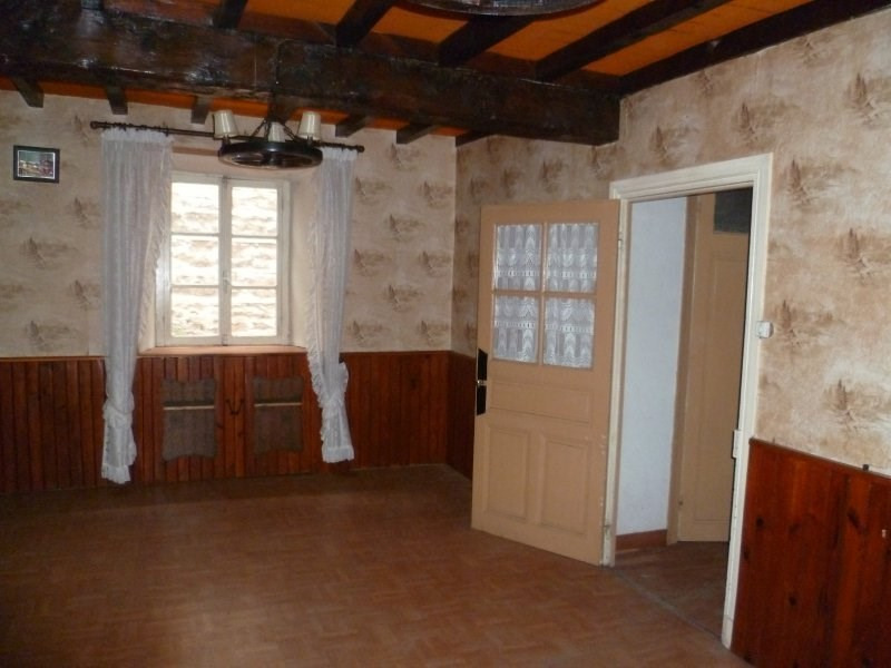 Vente maison / villa St laurent de chamousset 45 000€ - Photo 6