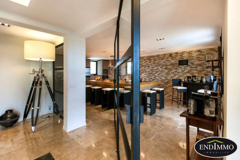 Vente de prestige maison / villa Cannes 3990000€ - Photo 9