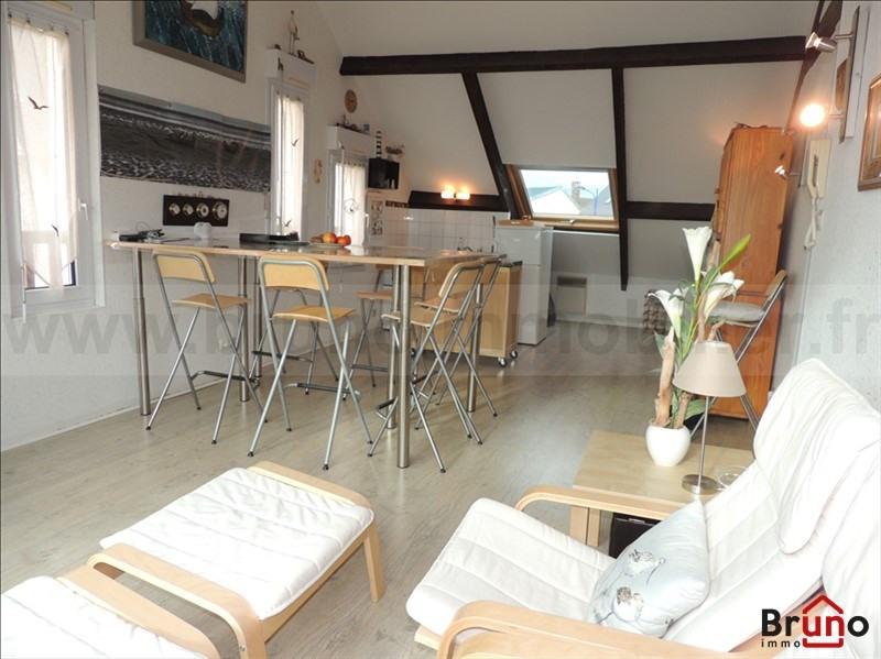 Verkoop  appartement Le crotoy 204000€ - Foto 6