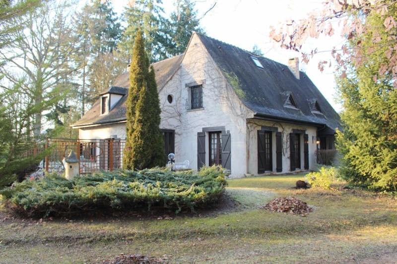 Deluxe sale house / villa Lamorlaye 585000€ - Picture 1