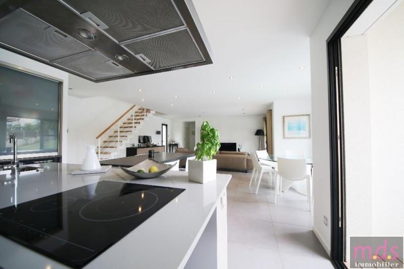 Vente de prestige maison / villa Montrabe 2 pas 736000€ - Photo 3