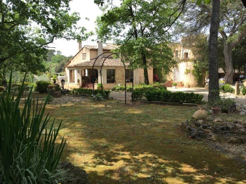 Vente de prestige maison / villa Rognes 858000€ - Photo 3