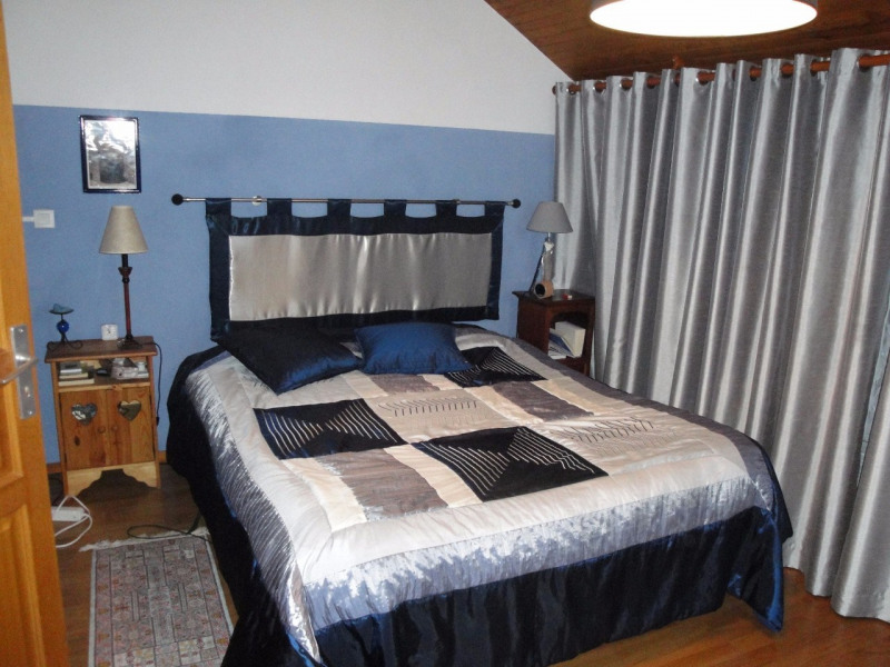 Sale house / villa Viuz-la-chiésaz 538000€ - Picture 11