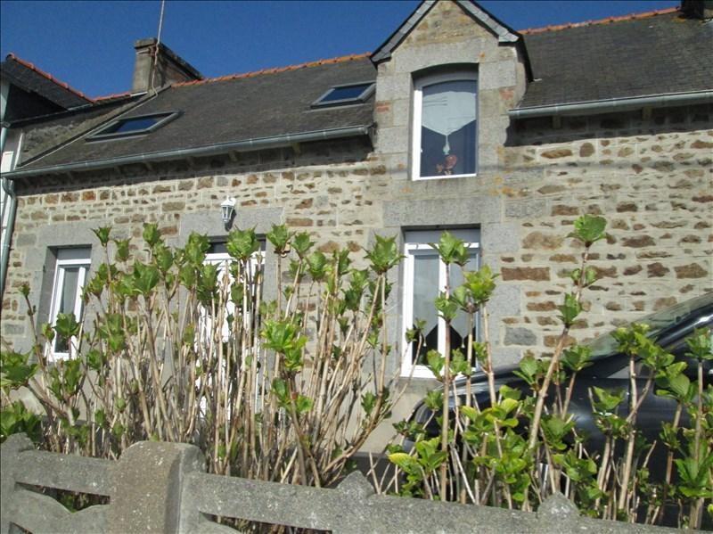 Sale house / villa Ploufragan 159300€ - Picture 1