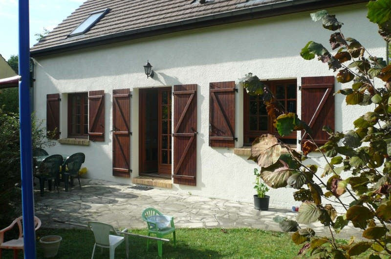 Sale house / villa Coye la foret 385000€ - Picture 7