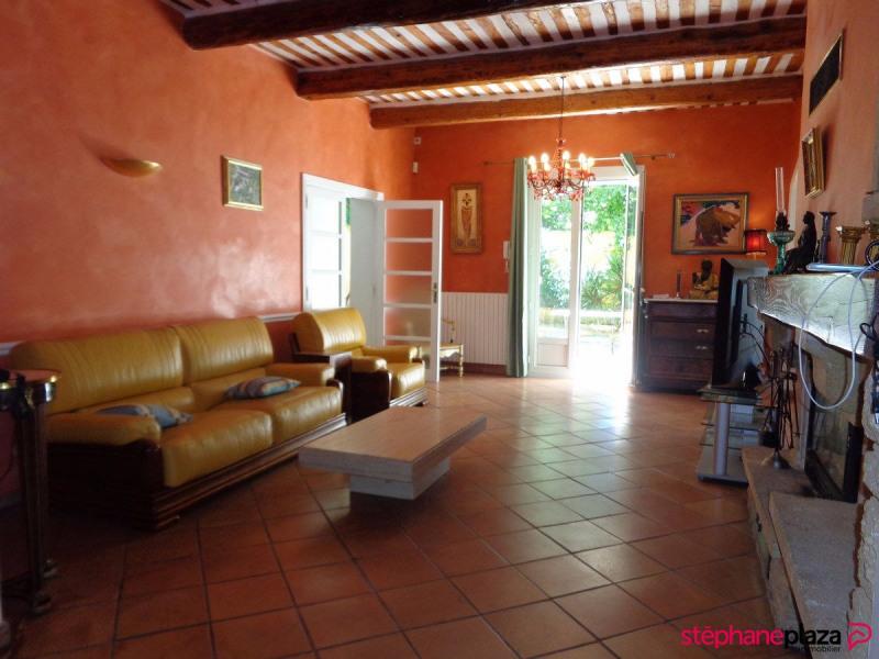 Vente de prestige maison / villa Entraigues sur la sorgue 870000€ - Photo 4