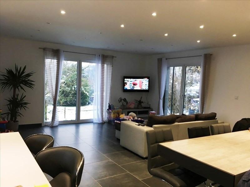 Vente maison / villa Cessieu 260000€ - Photo 1