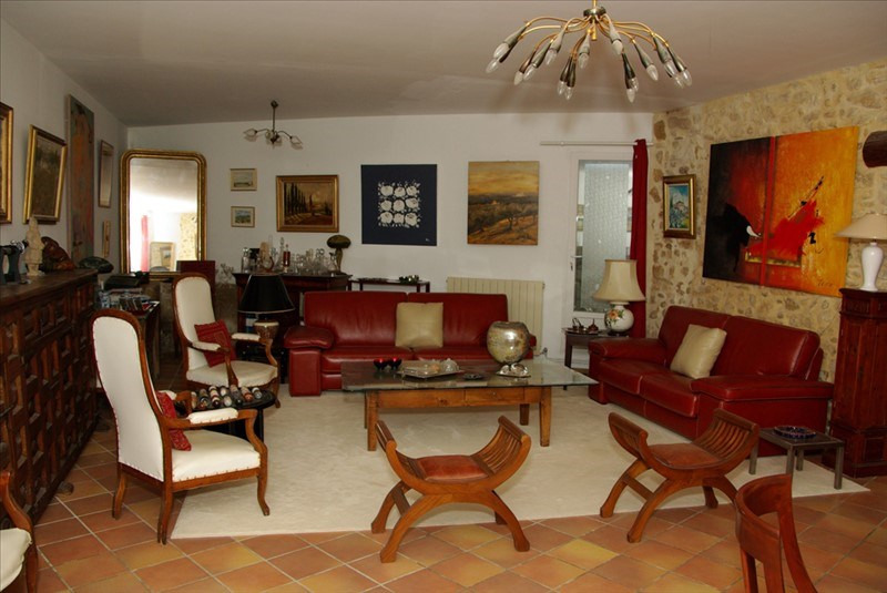 Venta de prestigio  casa Orange 670000€ - Fotografía 10