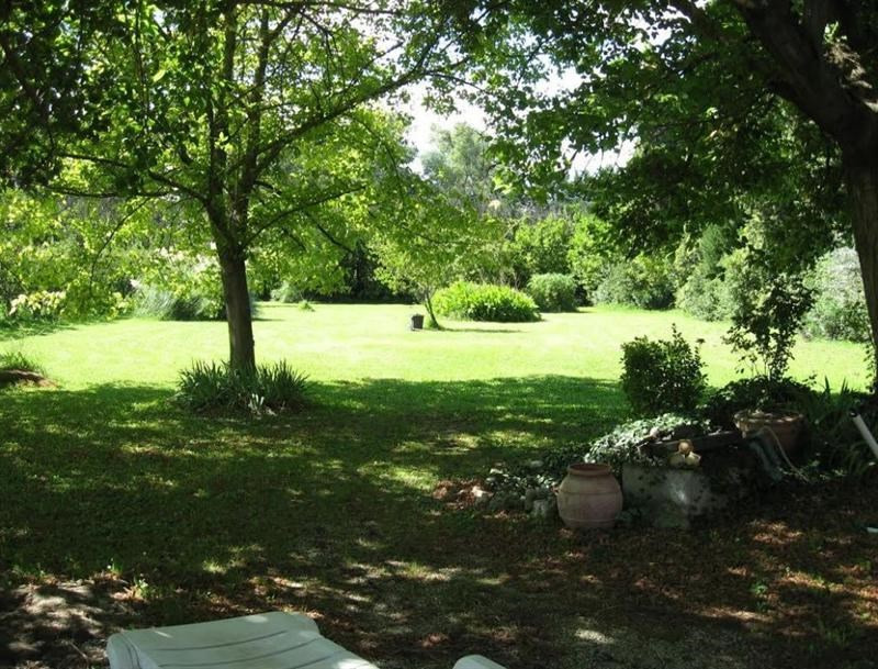 Vente maison / villa Cabannes 530000€ - Photo 3