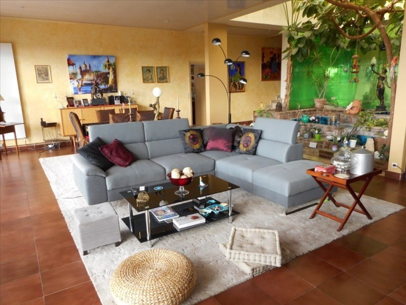 Vente de prestige maison / villa Vetheuil 830000€ - Photo 4