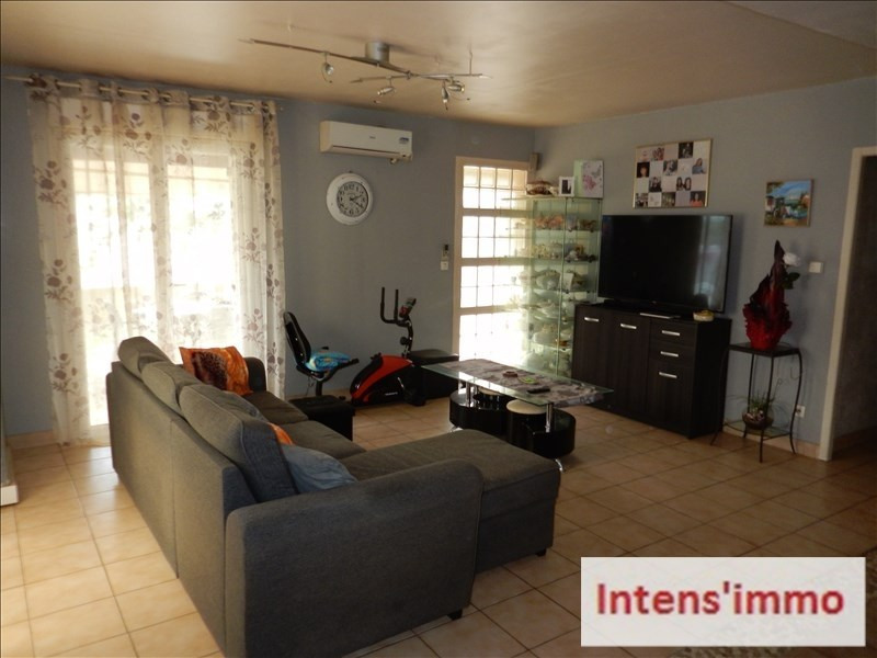Vente maison / villa Romans sur isere 280 000€ - Photo 4