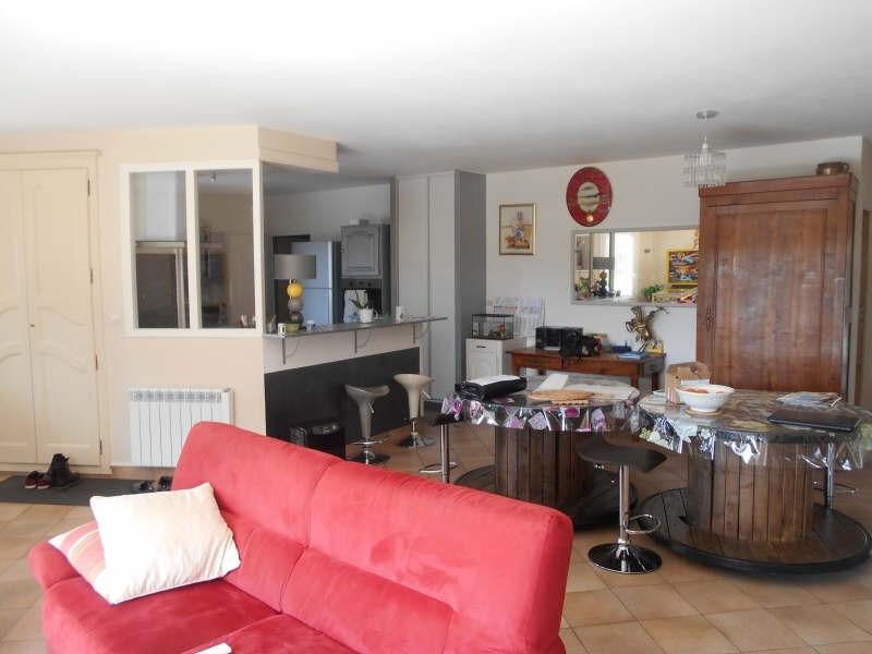 Vente maison / villa Coulon 252000€ - Photo 5