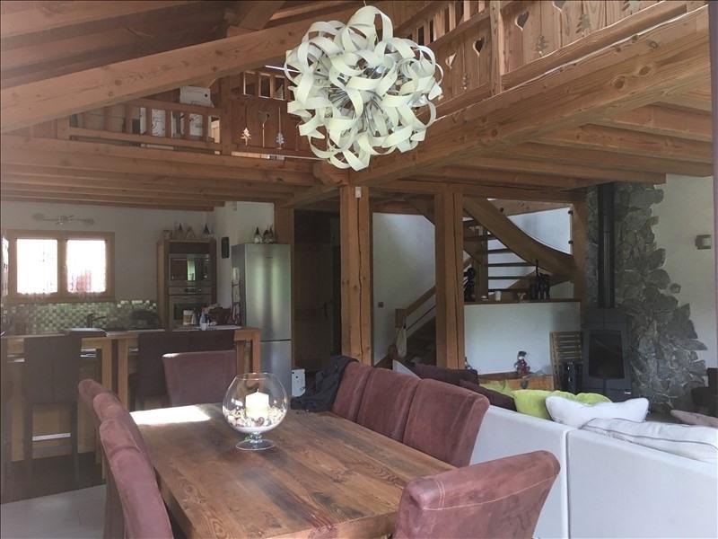 Престижная продажа дом Les gets 635000€ - Фото 3