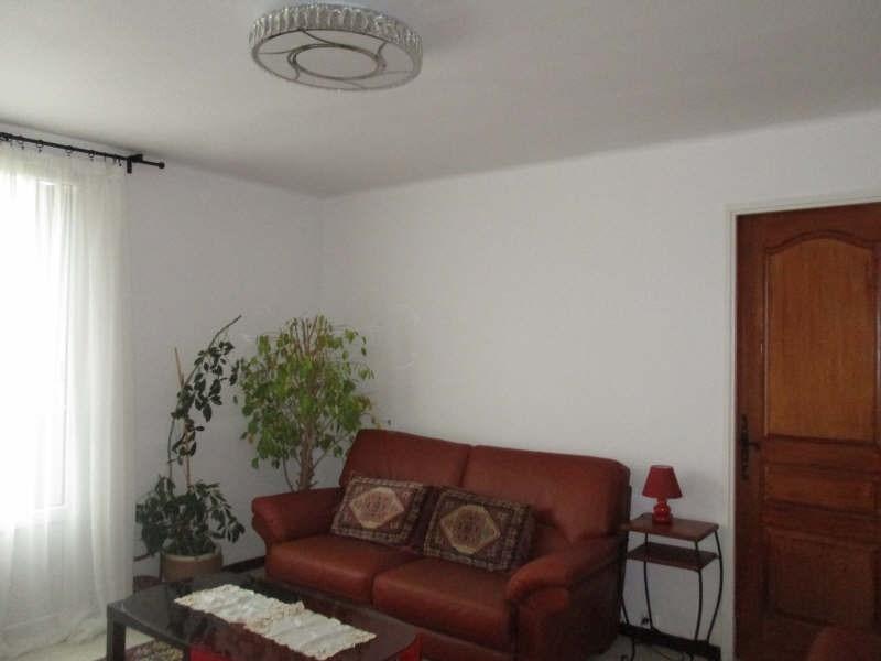 Sale apartment Nimes 106000€ - Picture 3