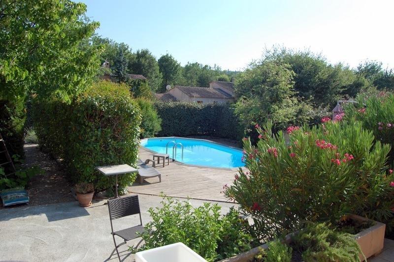 Vente maison / villa Tourrettes 378000€ - Photo 2