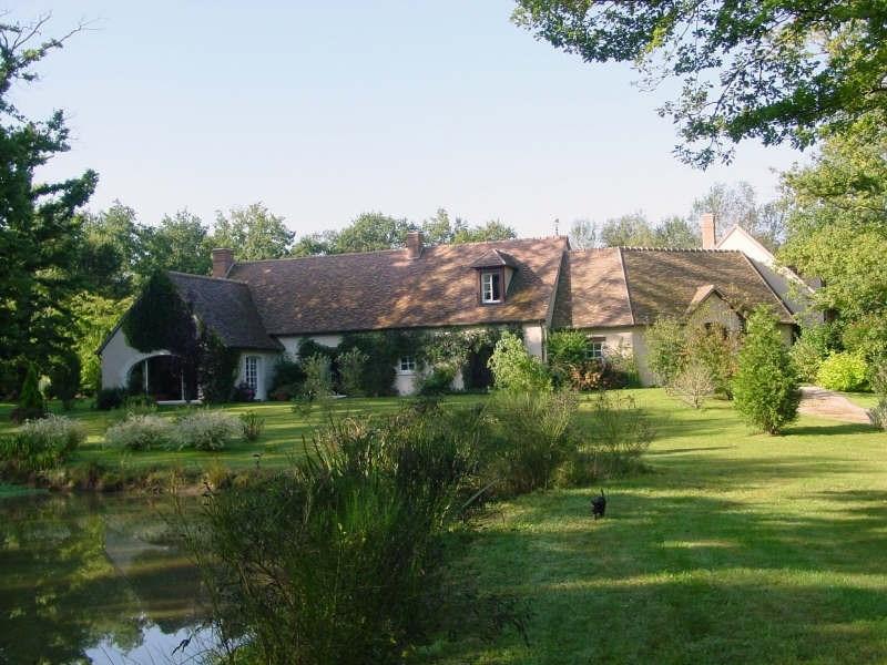 Vente de prestige maison / villa Montfort l amaury 1890000€ - Photo 3