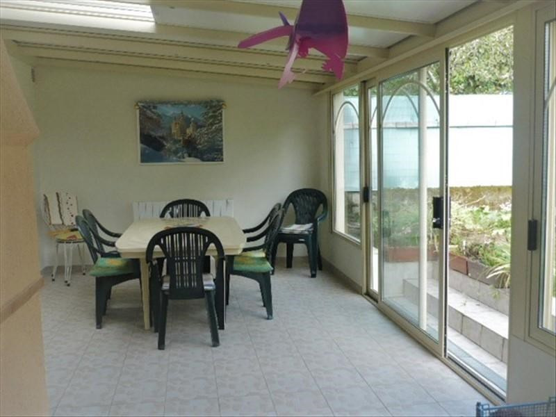 Vente maison / villa Saint herblain 280800€ - Photo 2