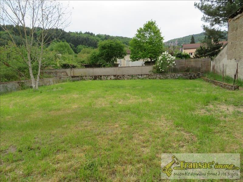 Sale house / villa Mariol 38500€ - Picture 8