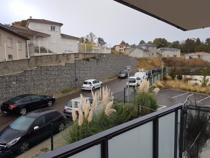 Vente appartement Vernaison 189 000€ - Photo 8