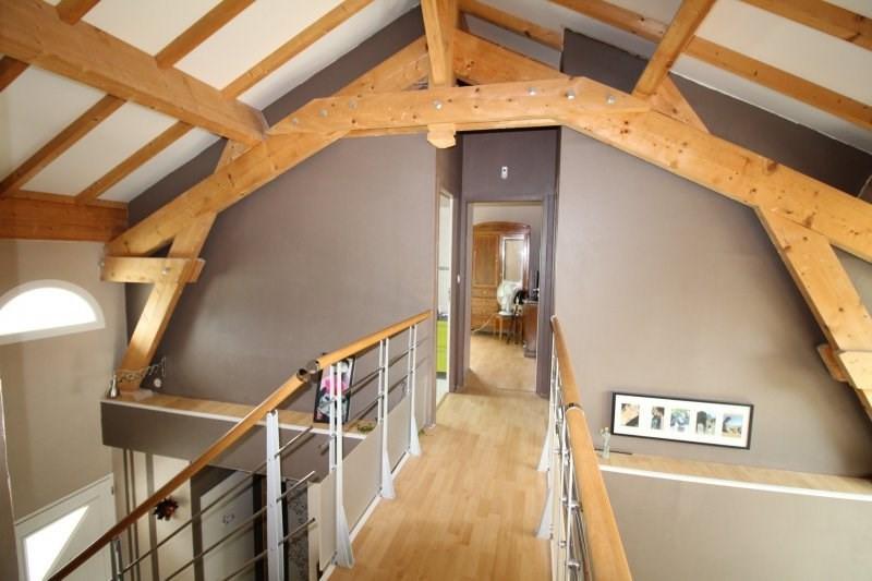 Vente maison / villa La tour du pin 299000€ - Photo 10