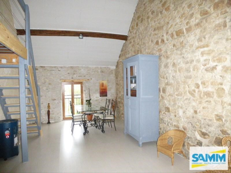 Vente appartement Milly la foret 159000€ - Photo 2
