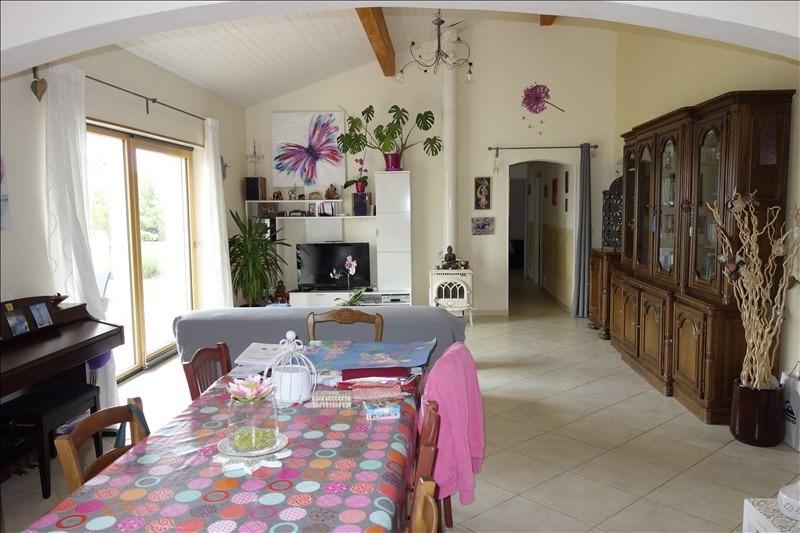 Vente maison / villa Bourg 265000€ - Photo 3