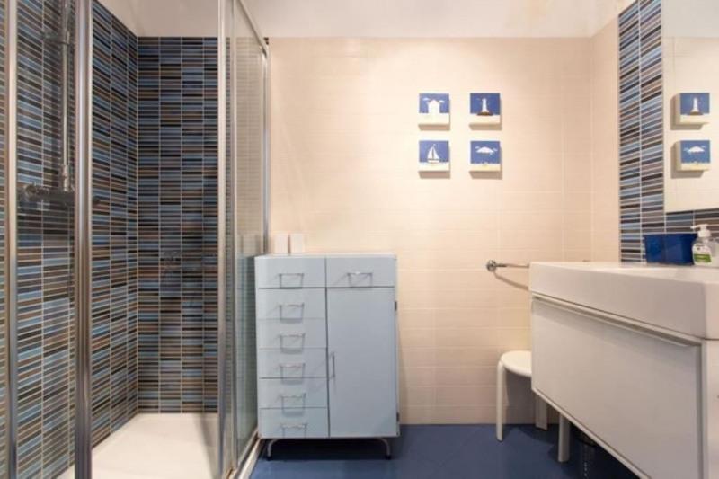Vacation rental apartment Juan-les-pins  - Picture 6