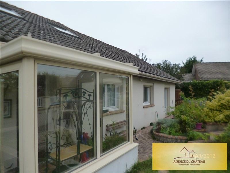 Vente maison / villa Breval 258000€ - Photo 1