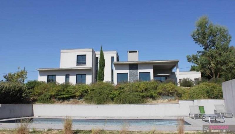 Vente de prestige maison / villa Nailloux 717000€ - Photo 11