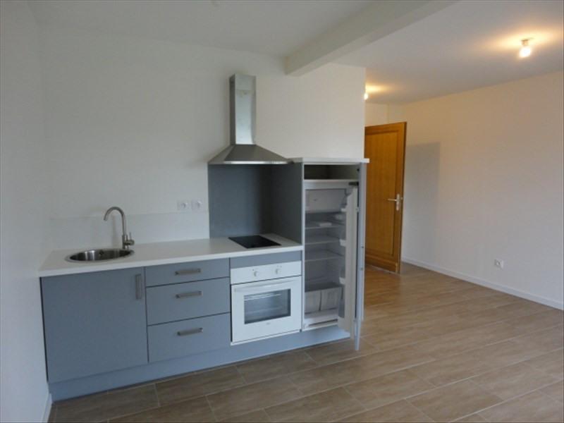 Rental apartment Orsay 605€ CC - Picture 3