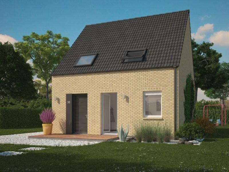 Maison  3 pièces + Terrain 536 m² Killem par Maisons Phénix Dunkerque