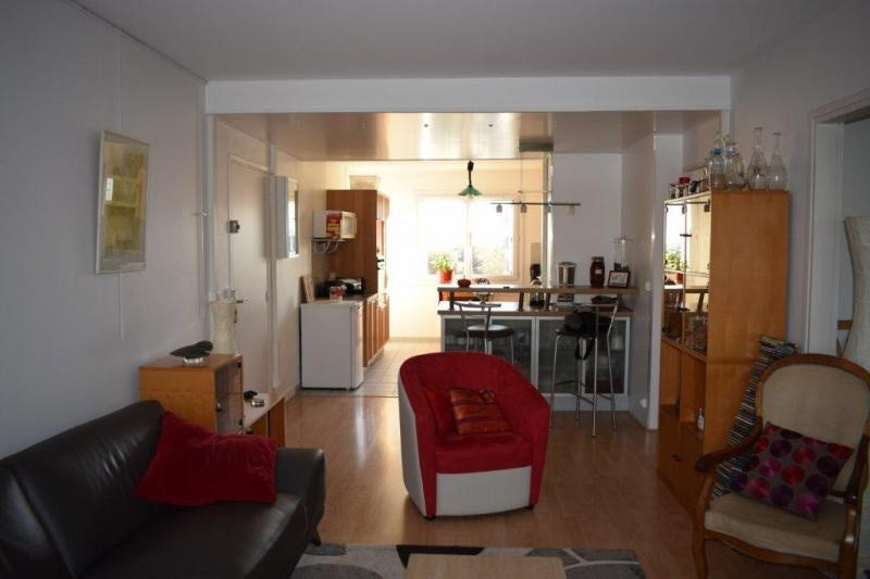 Vente appartement Evry 183 000€ - Photo 3