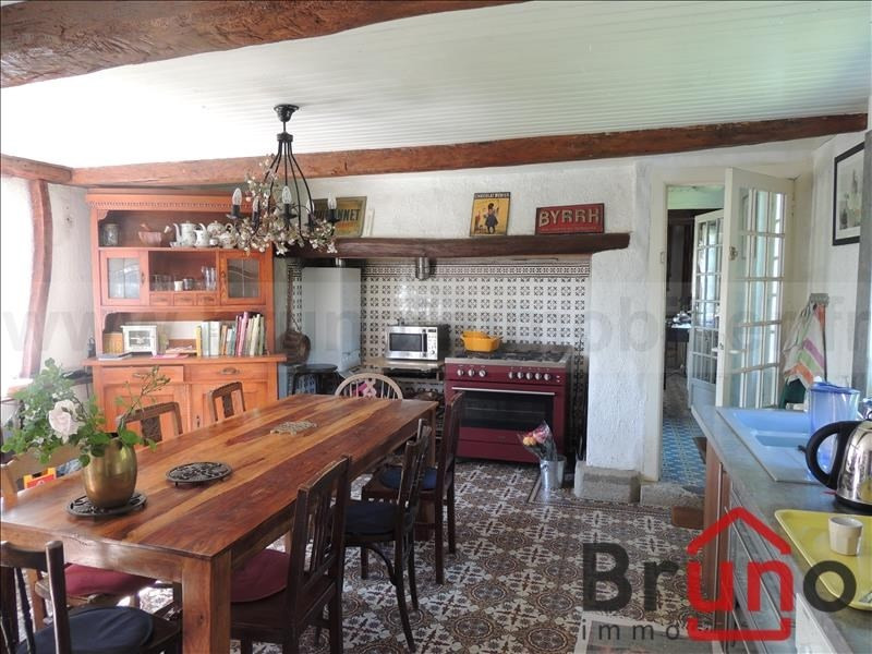 Vendita casa Tours en vimeu 241500€ - Fotografia 4