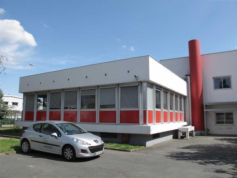 Vente Local d'activités / Entrepôt Rillieux-la-Pape 0