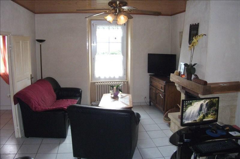 Sale house / villa Confort meilars 182350€ - Picture 3