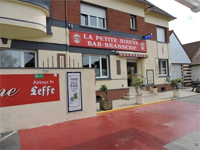Fonds de commerce Café - Hôtel - Restaurant Beaumetz-lès-Aire 0