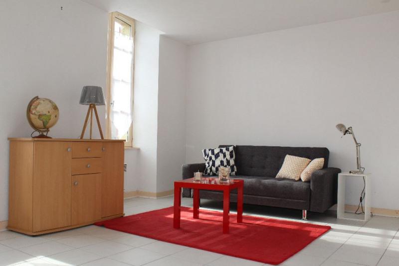 Location appartement Aire sur l adour 258€ CC - Photo 1