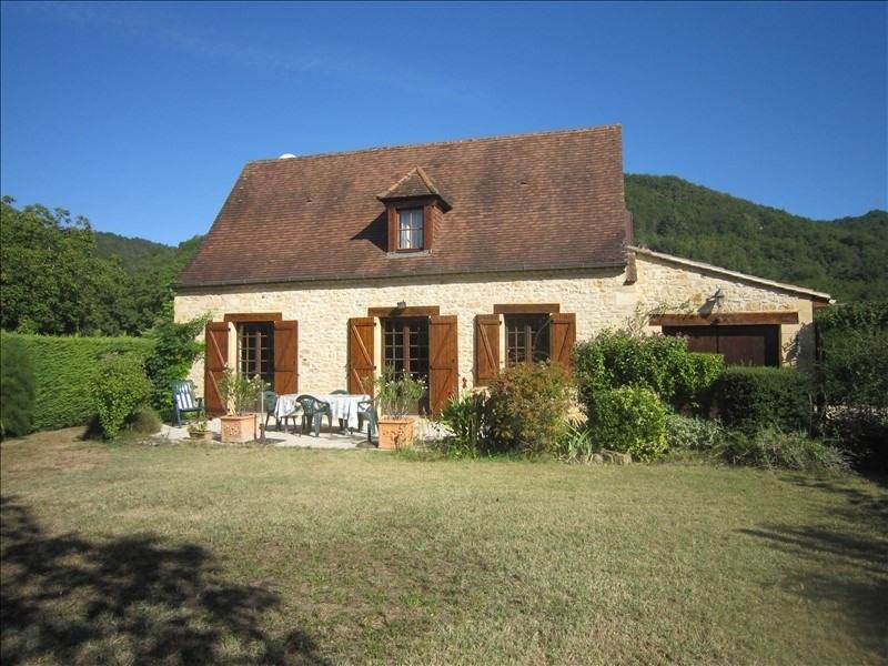 Vente maison / villa St vincent de cosse 249000€ - Photo 1